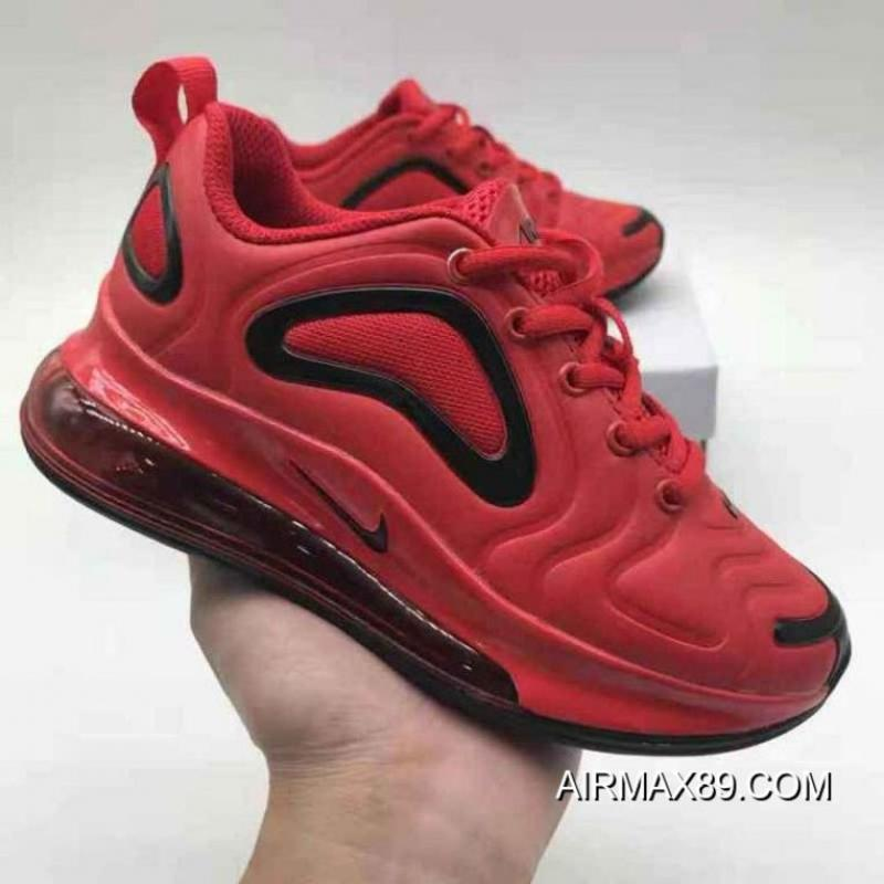 the best attitude ad666 00497 2020 Big Deals Kids Nike Air Max 720 Sneakers SKU 39093-316 ...