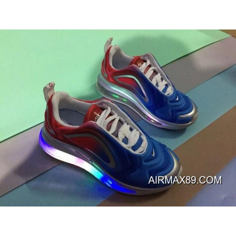 8d838abd2dc 2020 Discount Kids Nike Air Max 720 Sneakers SKU 177555-334 ...