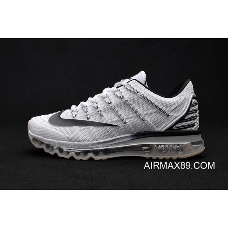 new concept d80c9 8e55f 2020 Authentic Men Nike Air Max 2016 Nanotechnology KPU Running Shoes  SKU 94168-239 ...