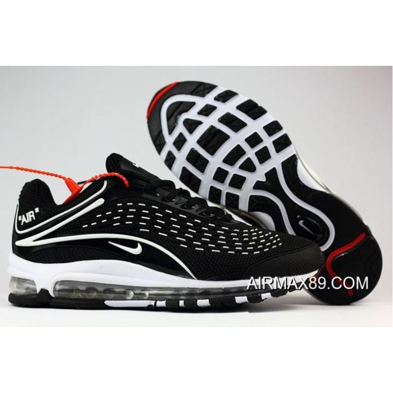 separation shoes b8359 eb12e 2020 Authentic Men Air Max Deluxe OG 1999 Running Shoes KPU SKU 134308-441  ...