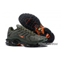 2020 Online Men Nike Air Max TN Running Shoe SKU:198136 282