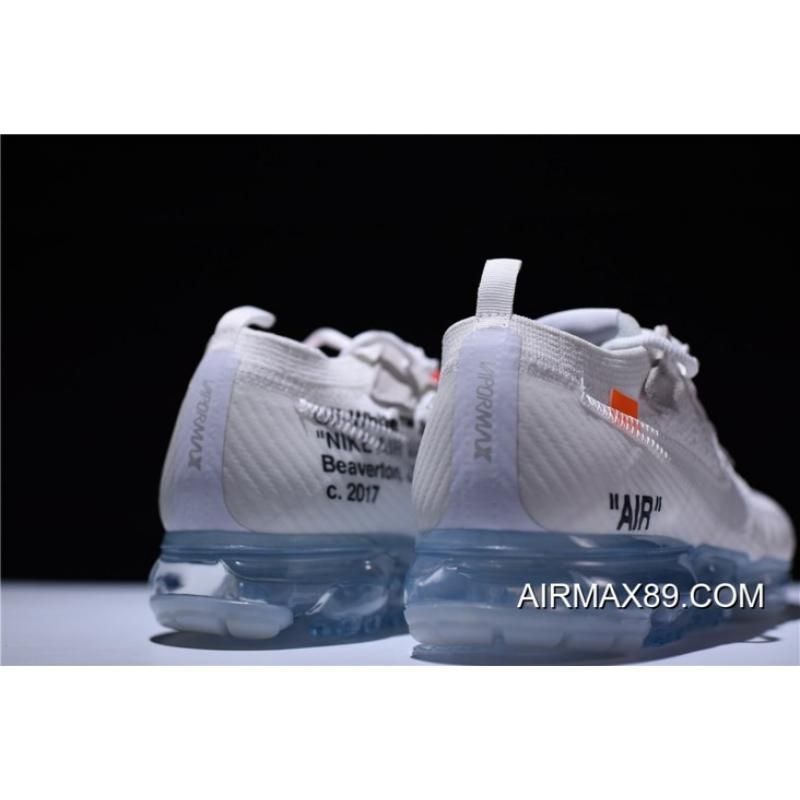 0dba0672ebb ... Women Men 2020 Discount Virgil Abloh Off-White X Nike Air VaporMax White   ...