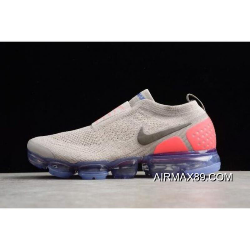 new styles 4a15b 87cc0 Women Men 2020 New Year Deals Mens And WMNS Nike Air VaporMax Flyknit Moc 2  ...