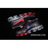 4a7b41ae4fe773 Women Nike Air VaporMax 2018 Flyknit Sneakers SKU 38745-266 2020 Latest