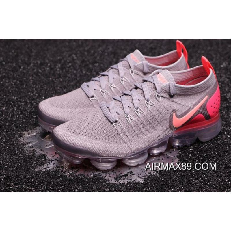 Women 2018 Nike Air VaporMax 2.0 Sneaker SKU:42788-350 2020 Big Deals ...