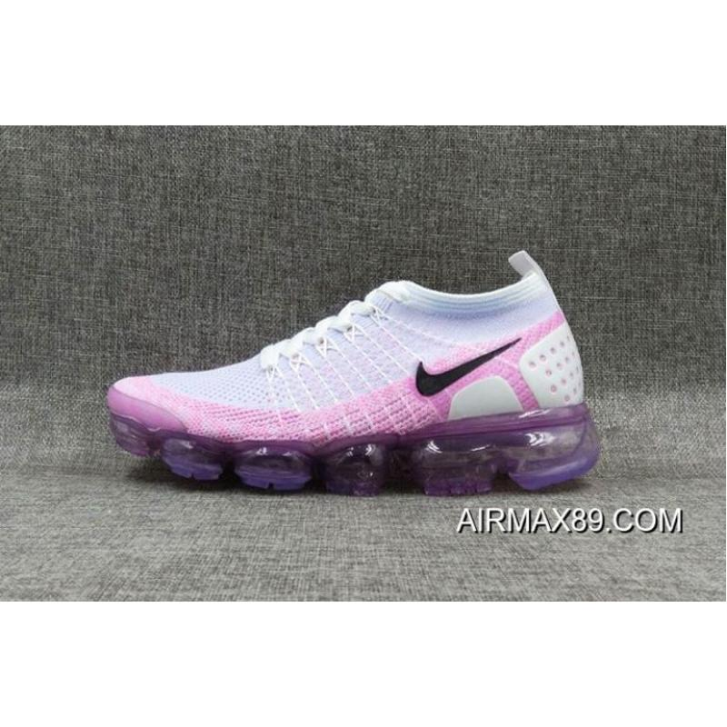 8b310884db96d 2020 Authentic Women Nike Air VaporMax Flyknit 2 Sneakers SKU 20253-377 ...