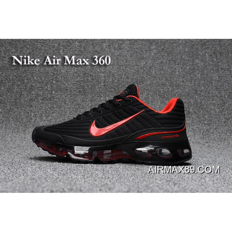 2020 Online Women Nike Air Max 360 Sneakers KPU SKU:168582-201