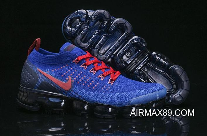 2020 Online Men Nike Air VaporMax 2018 Running Shoes SKU:44518 410