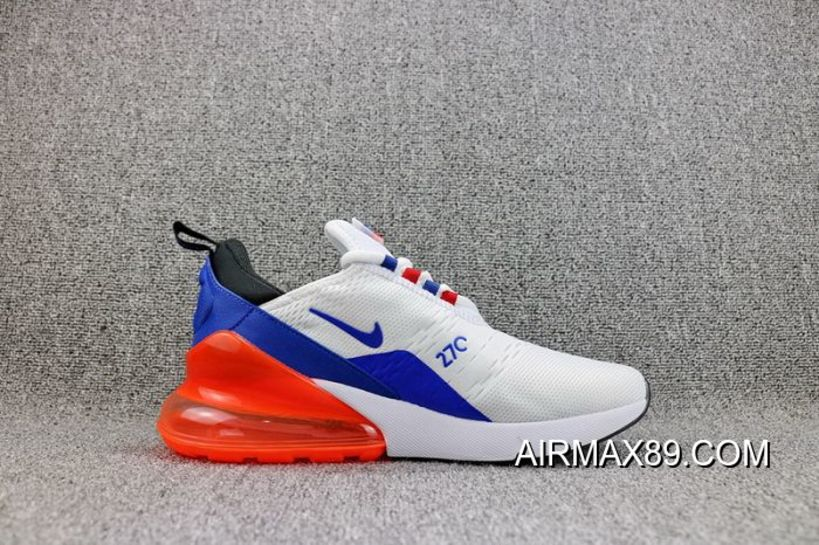 Men Nike Air Max 270 Running Shoe SKU:26213 279 New Release