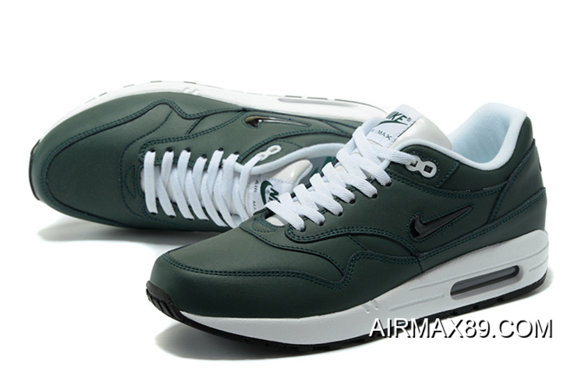 2020 Where To Buy Men Nike Air Max 1 Master Running Shoes SKU:182662 362