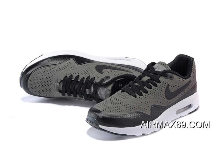 2020 New Year Deals Men Running Shoes Nike Air Max 1 Ultra