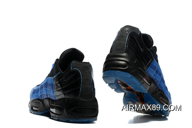 online store d6fd5 ae130 2020 New Release Men Running Shoes Stussy X Nike Air Max 95 SKU:3017-228