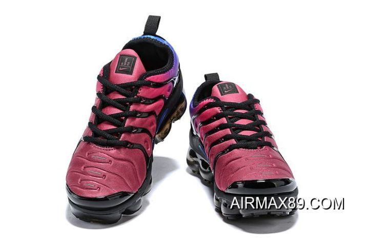 timeless design d5cec a3157 Women Nike Air Max 2018 Plus TN Sneaker SKU:68811-293 2020 Super Deals