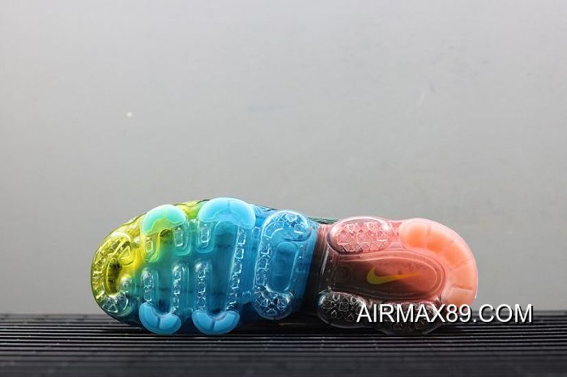 39cf50df9a2 Women Nike Air Vapormax 1 Sean Wotherspoon Sneaker SKU 137205-344 2020  Outlet