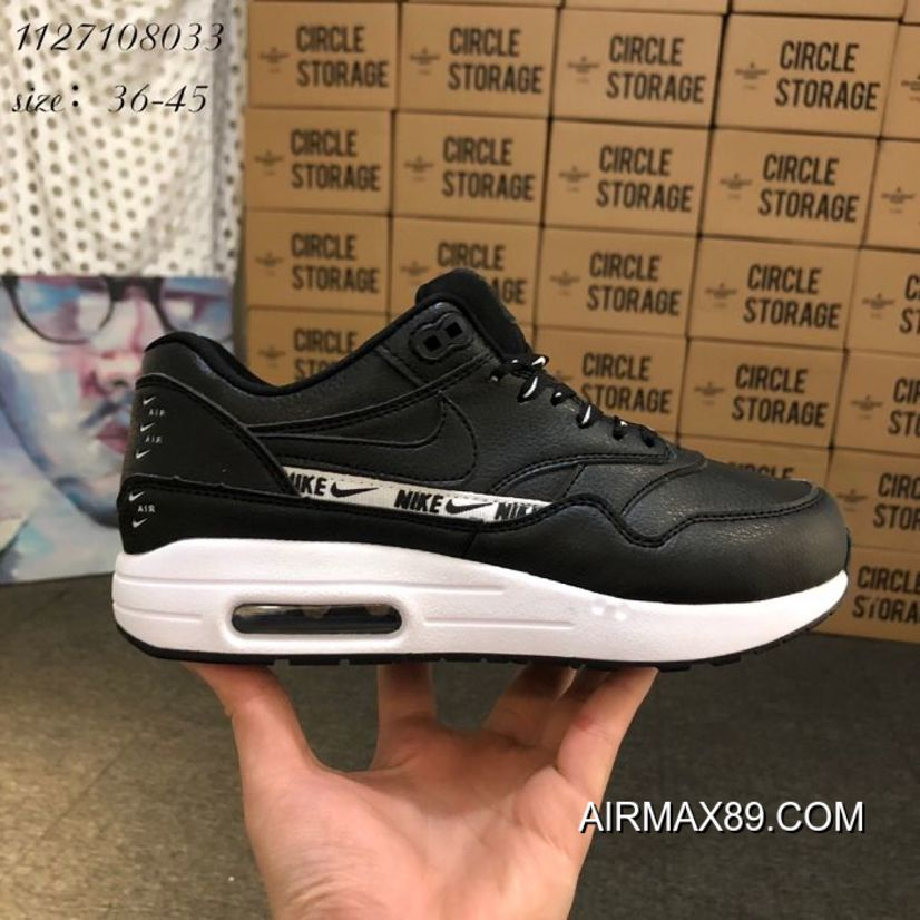 1c9591f6c73 Women Nike Air Max 1 Sneakers SKU 131751-317 2020 Discount