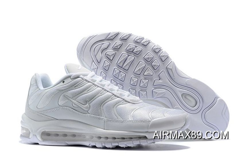 2020 New Style Women Nike Air Max 97 Sneakers SKU:115929-297