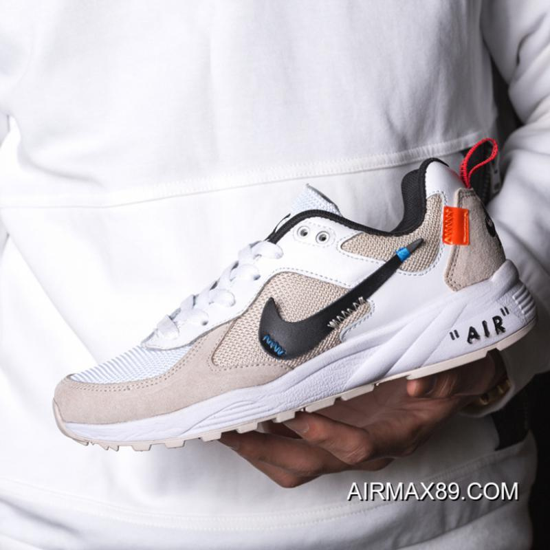 Women Men Outlet 2018 New William Nike Air Icarus To Be 2018 Classic Retro Casual Running Shoes Air Max Shoes Discount Up To 70 Off