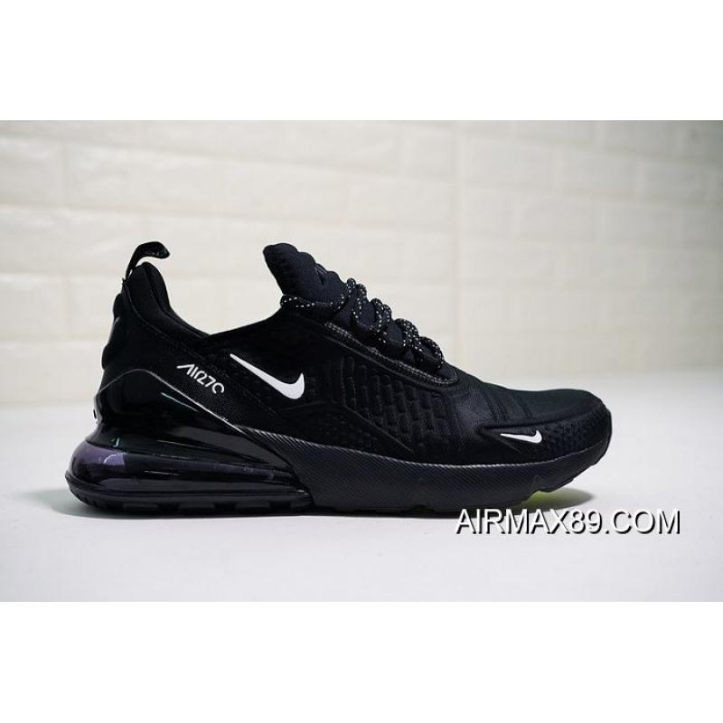 New Shoes 2020.Men Nike Air Max 270 Running Shoe Sku 155471 265 2020 New
