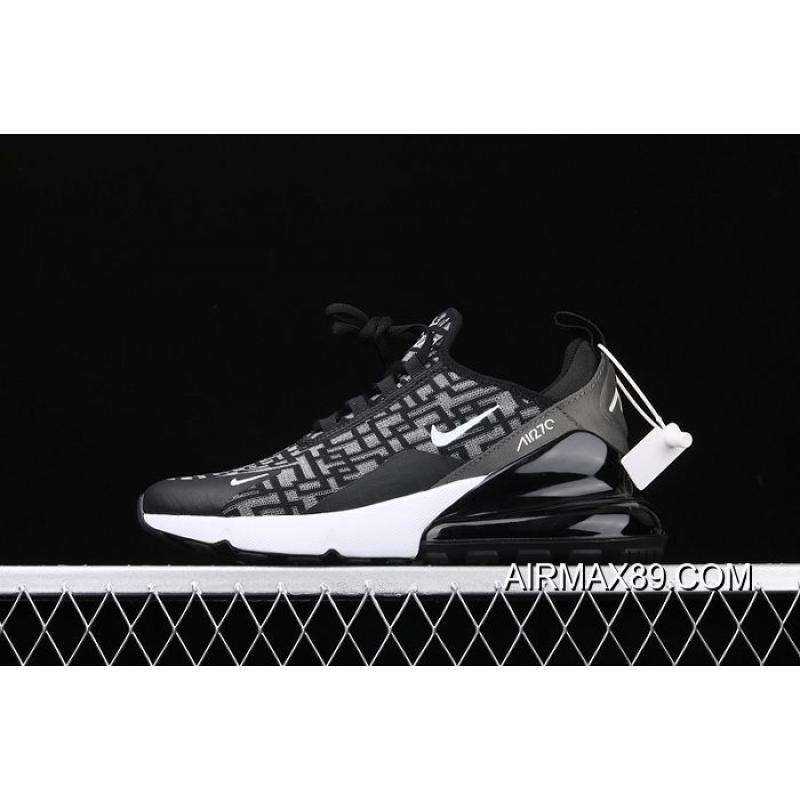 Men Nike Air Max 270 Running Shoes SKU:83188-457 2020 ...