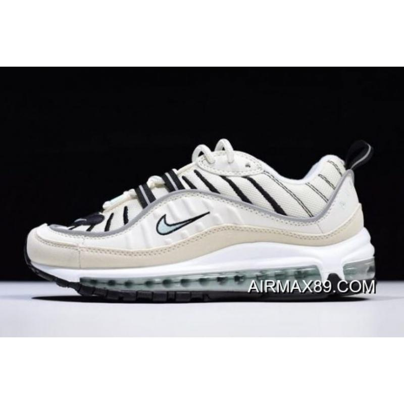 Women 2020 Where To Buy WMNS Nike Air Max 98 SailIgloo