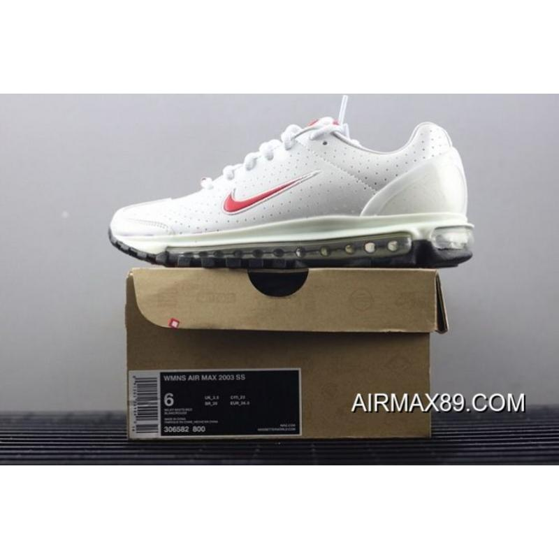 nouveau concept 65562 7f69f 2020 Discount Women Nike Air Max 2003 Sneakers SKU:60993-234