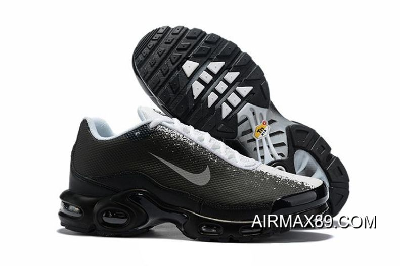 2020 Outlet Men Nike Air Max Plus TN Running Shoes SKU:17820