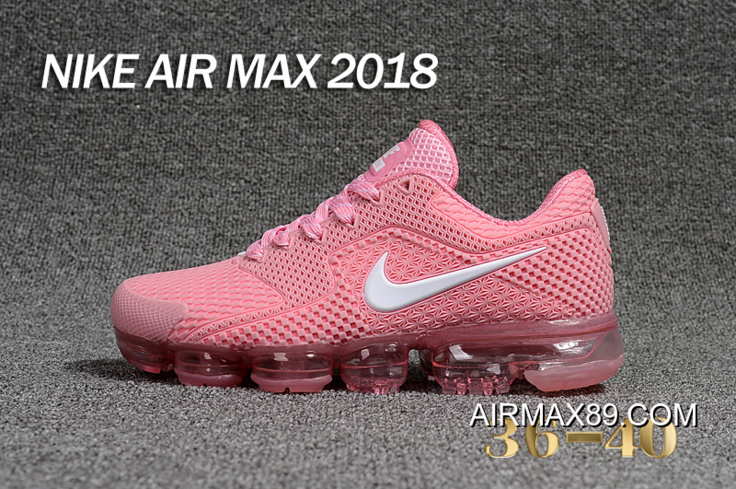 inferencia Restricción Inspector  2020 Discount Women Nike Air VaporMax 2018 Sneakers KPU SKU:59629-215 , Air  Max Shoes Discount, UP TO 70% OFF